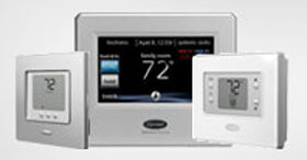 Thermostat Install, Repair