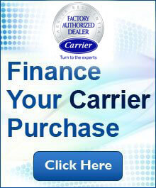 Carrier Hvac Financing