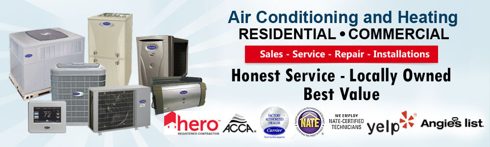 Central & Ductless Cooling Solutions